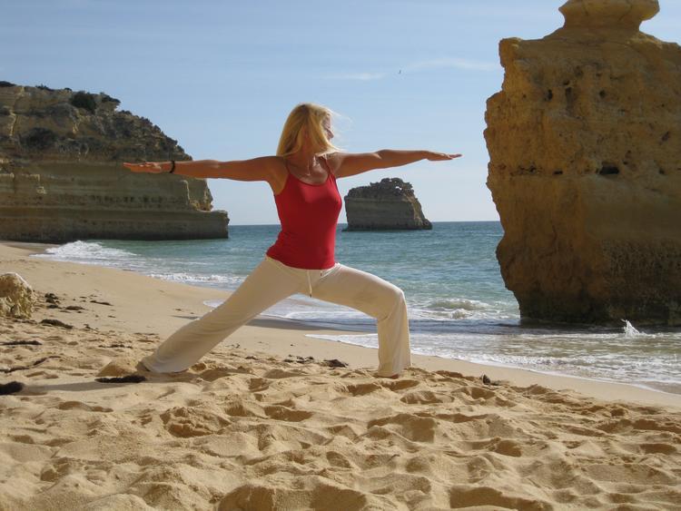 Yoga-Verwöhnwoche 'Me, my Self and I'