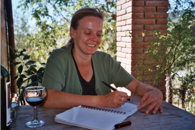 Kreative Schreibwerkstatt in Umbrien - 8 Tage inmitten unberührter Natur