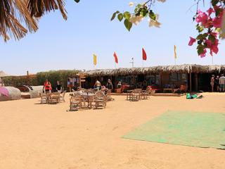 Kitesurfen lernen in Ägypten: 1 Woche El Gouna mit Kurs, Flug und Unterkunft