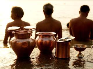 Seelenputz zum Jahresende... Übergangsrituale auf Lanzarote