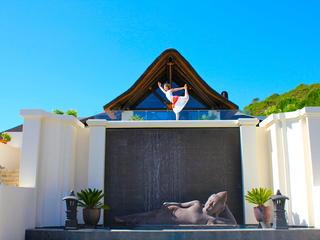 7 Tage Yoga Urlaub in Shanti Som Wellbeing Retreat Marbella