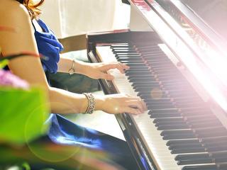 Klavier plus X - begleiten und sich begleiten lassen