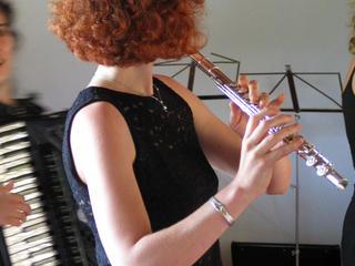 Jazz for beginners - Ensemblekurs für klassische Instrumente