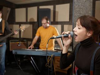 Gesang: Improvisation – von Scat bis Circlesongs