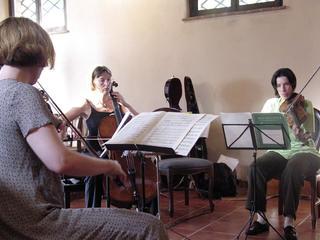 Ensemblemusik des Barock (ab Level C)