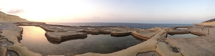 5 Tage die Seele  auf der traumhaft schönen Mittelmeerinsel Gozo baumeln lassen