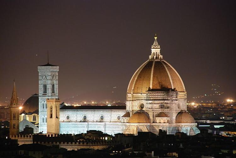 Wochenferienprogramm: italienische Sprache und Kultur in Florenz