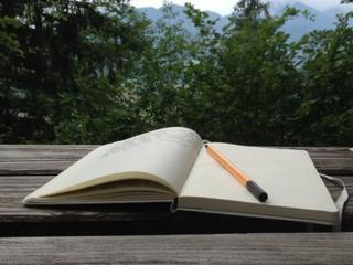Kreative Schreibreise Nationalpark Kalkalpen
