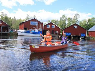 Aktivwoche Mittelschweden - Auf in die Provinz Uppland
