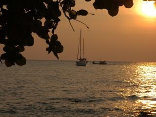 Thailand Segeltörn rund um Koh Samet (Preis auf Anfrage)