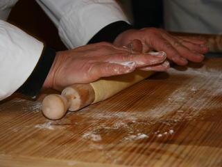 Retreaturlaub villa la rogaia kulinarische woche in umbrien und der toskana 8 tage kochen schlemmen und entdecken