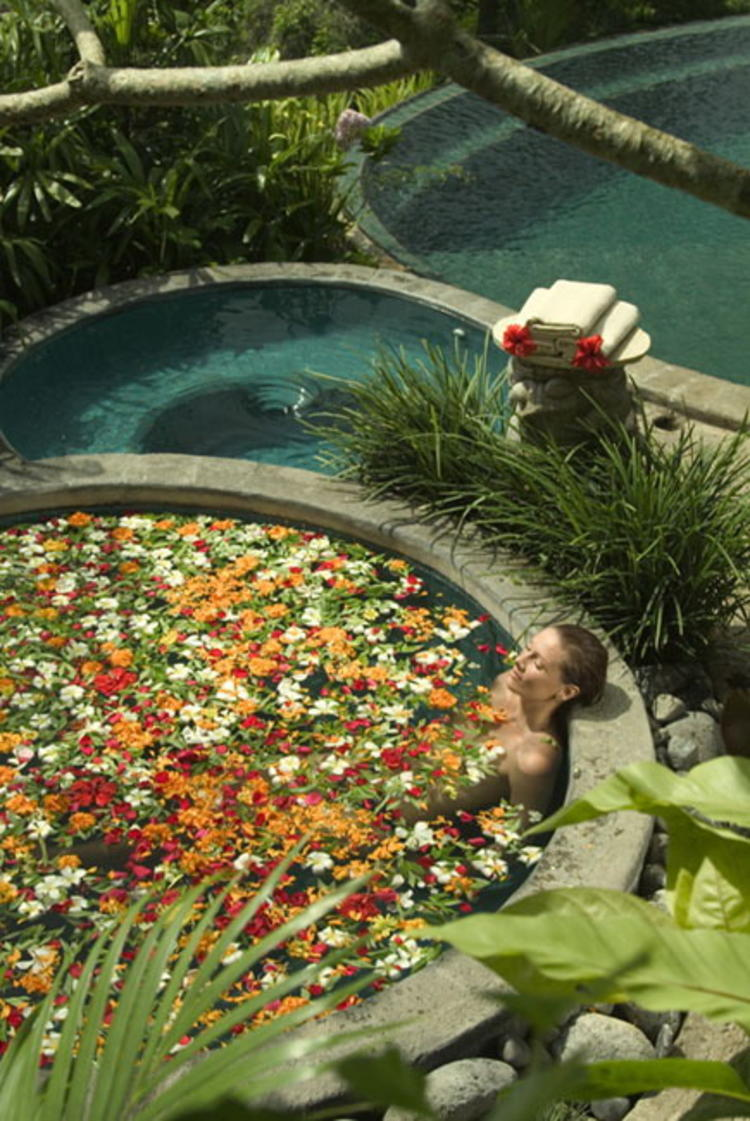 Bali Hideaway – Villen und Wellness Bali