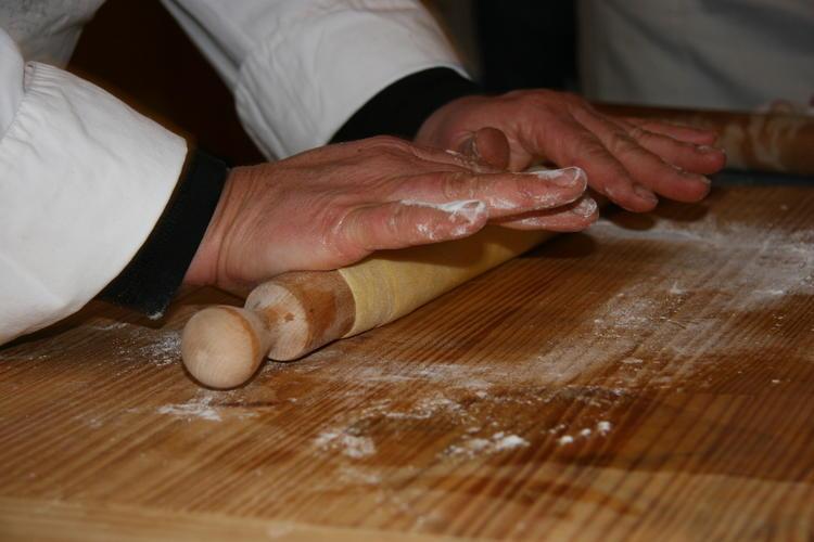 Kochkurs in Umbrien - 8 Tage Geheimnisse der echten mediterranen Küche