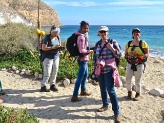 5-tägiger Fotoworkshop für Frauen in Andalusien - in Mittelmeernähe