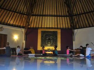 Retreaturlaub holiway garden resort spa yoga retreat packet