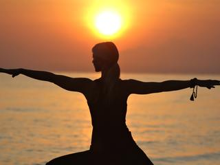 YOGA Retreat - Paket