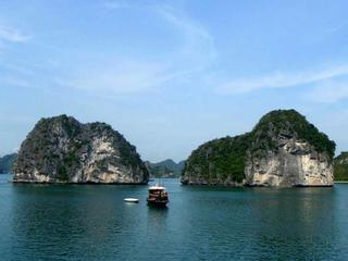 Retreaturlaub biketeam radreisen fahrradurlaub vietnam von der halong bucht zum mekong delta