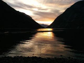 Retreaturlaub biketeam radreisen radreise entlang der fjorde suednorwegens