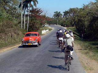 Trans-Kuba-Radreise - Von Ost nach West quer über die Insel (16/21 Tage)