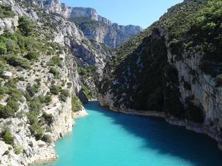 Individual-Radreise Südfrankreich - Provence, Cevennen und Camargue