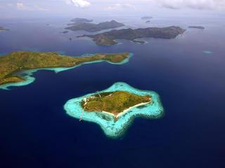 """Philippinen-Tauch-Kreuzfahrt durch die Inselwelt Palawans mit der """"Discovery Palawan"""""""