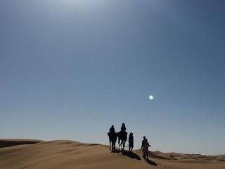 Retreaturlaub nosade 10 tage yoga retreat in marrakesch in der marokkanischen wueste