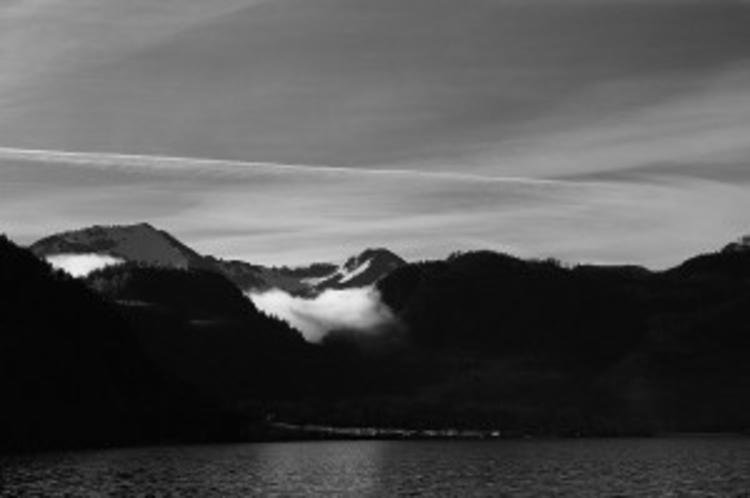 8 Tage Dunkel-Retreat in Mondsee