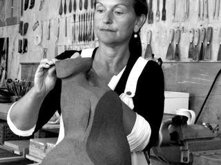 Modellieren und Gipsabguss (basics) - Kunstwoche im Tessin