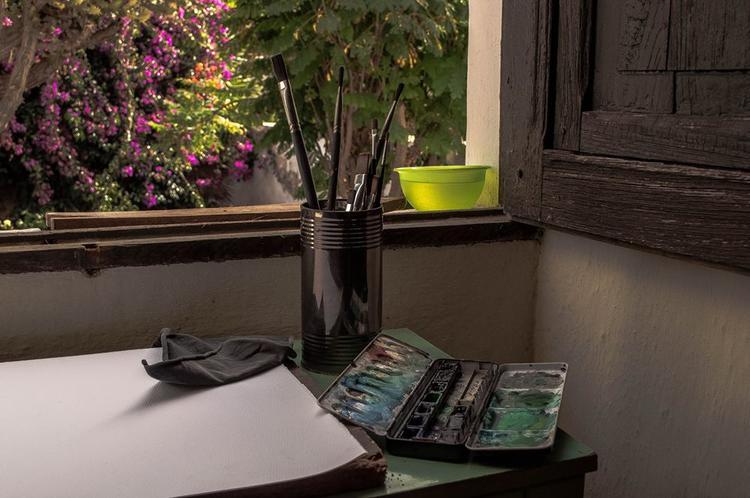 Retreaturlaub arte terapia lanzarote seelenputz zum jahresende ubergangsrituale auf lanzarote