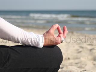 1 Woche Yogaferien auf der Insel Usedom