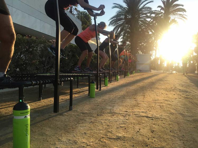 Retreaturlaub mimind aktiv lifestyle reisen gmbh 8 tage fitnessurlaub in andalusien marbella 2017