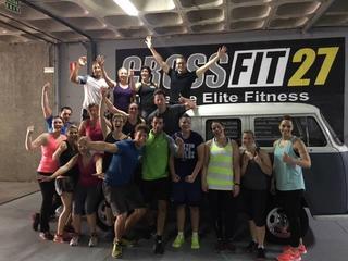 CrossFit & Urlaub Teneriffa - Dezember 2021