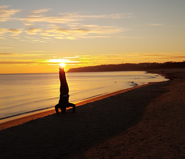 Retreaturlaub yogamar ruegen yoga fitness