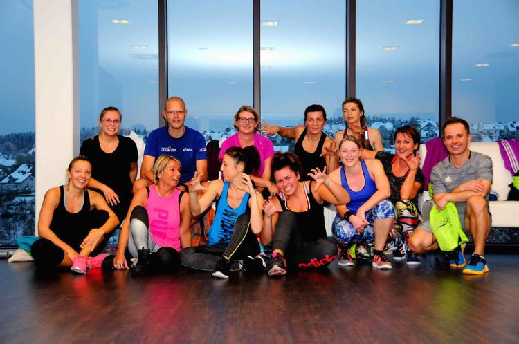 Retreaturlaub mimind aktiv lifestyle reisen gmbh fitness wellnesswochenende im 4 sterne vital resort winterberg