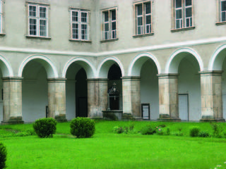 Auszeit im Kloster