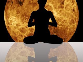 Yoga Wochenende im Allgäu - Mondzyklen der Frau