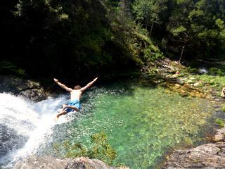 TIMA-Travels goes Goodtimes – Klettern & Surfen in Portugal