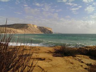 Natur- und Küsten-Wanderung  an der Westküste Portugals