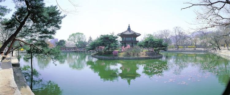 Korea Temple Stay – Rundreise mit Megacity Seoul, Tempelaufenthalt und Seoraksan-Nationalpark