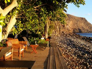 """Tantraurlaub auf La Gomera - """"Wie neu geboren werden"""""""