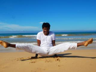 Retreaturlaub ayurveda shunyata villa 14 taegiges yoga ayurveda retreat in induruwa sri lanka