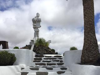 Inselmusen - Inspirationsreise nach Lanzarote