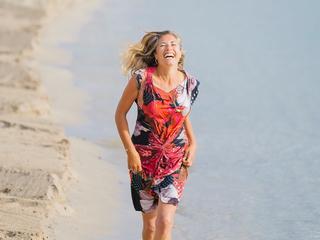 Feilen Sie an Ihrem Glück auf Mallorca - mit Speckstein, Poesie und Yoga