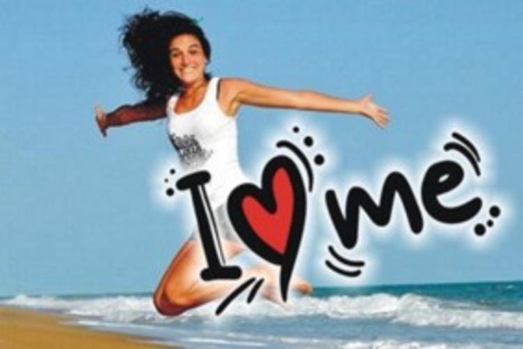 I Love Me - sag Ja zum Leben (Inneres Kind)