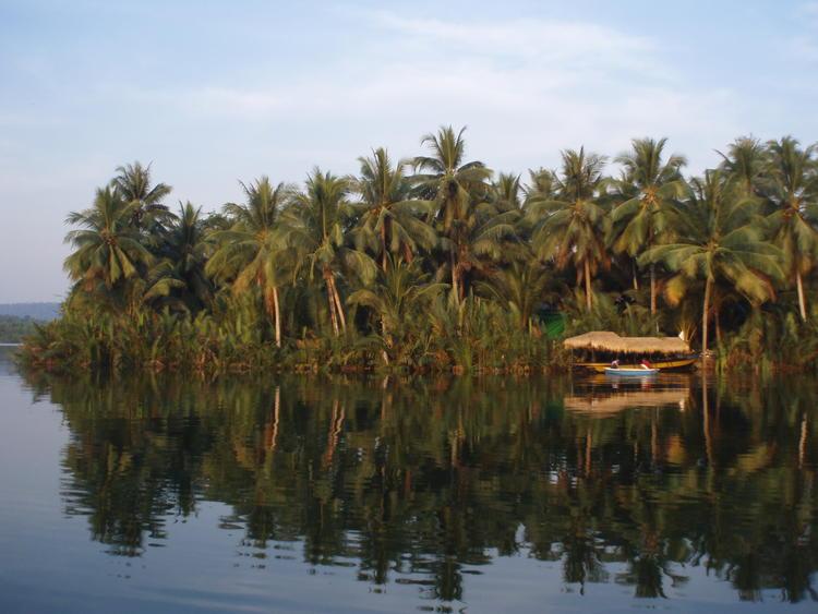 Kambodscha Reise im Einklang mit der Natur – Nachhaltiges Reisen in Asien