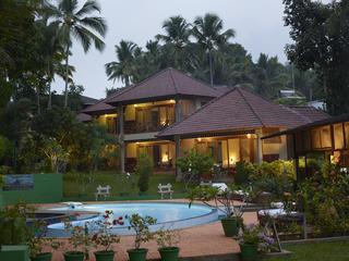 Retreaturlaub reisefieber reisen gmbh ananda lakshmi ayurveda retreat ayurveda kur panchakarma 14 tage