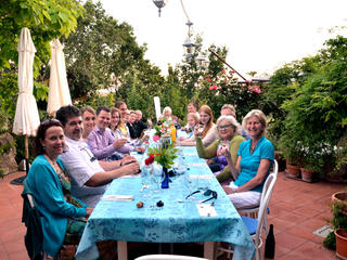 Retreaturlaub villa la rogaia tango argentino retreat in umbrien 8 tage intensivkurs