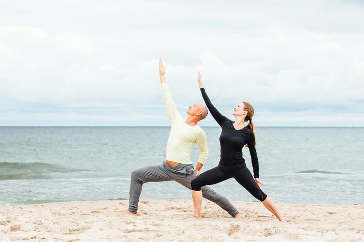 Retreaturlaub yogamar ruegen yoga fitness yogamar 365 tage yoga am meer ruegen erleben