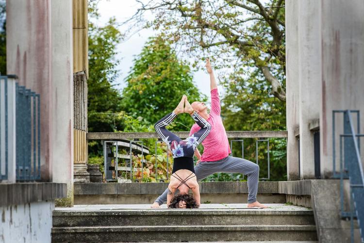 Retreaturlaub yogamar ruegen yoga stille yogamar 365 tage yoga am meer ruegen erleben