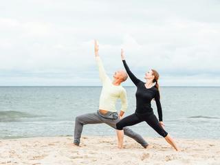 Retreaturlaub yogamar ruegen yogisches fasten yogamar ruegen